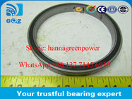 Four Point Contact Thin Section Bearing CSXU055-2RS Sealed on both Sides 139.7x158.75x12.7 mm