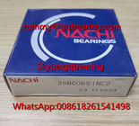 NACHI 28BC08S1NC2 Single Row Deep Groove Ball Bearing Gearbox Bearing