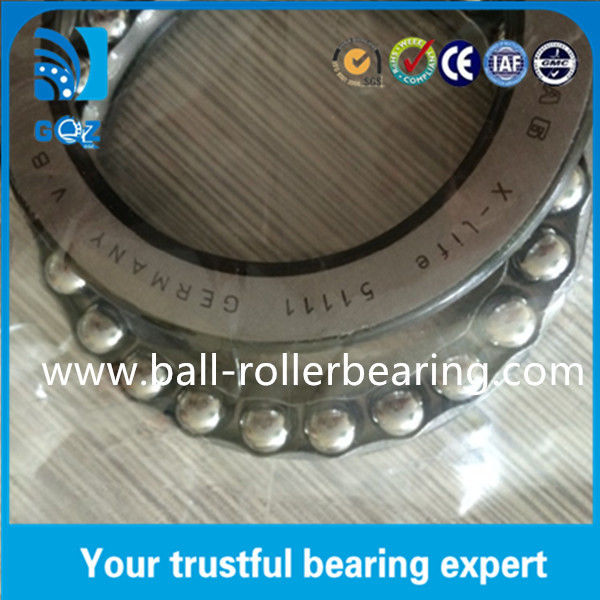 Pump / Motor Thrust Brass Cage Bearing 51315 Inside Diameter 75mm