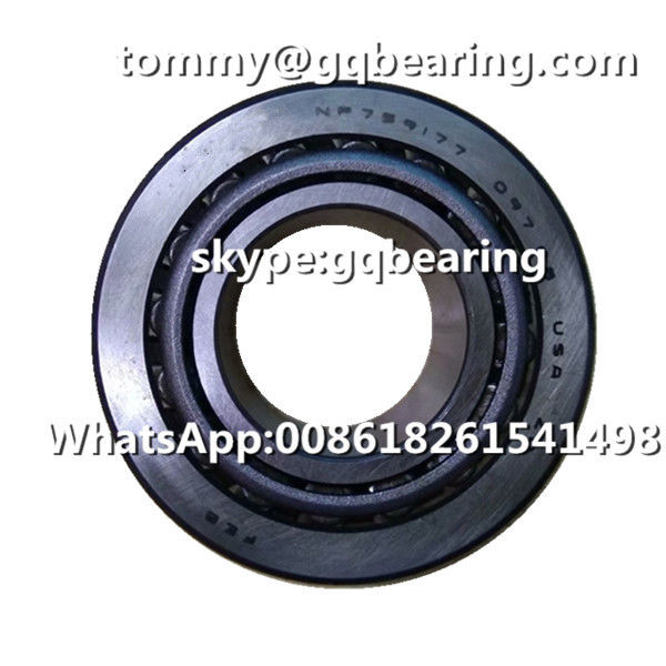 Chrome Steel Material TIMKEN NP966883/NP759177 Automotive Gearbox Tapered Roller Bearing
