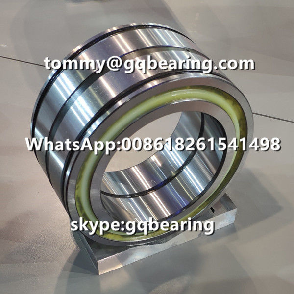 Gcr15 Steel Material SL045030PP SL045030PP-2NR Full Complement Cylindrical Roller Bearing