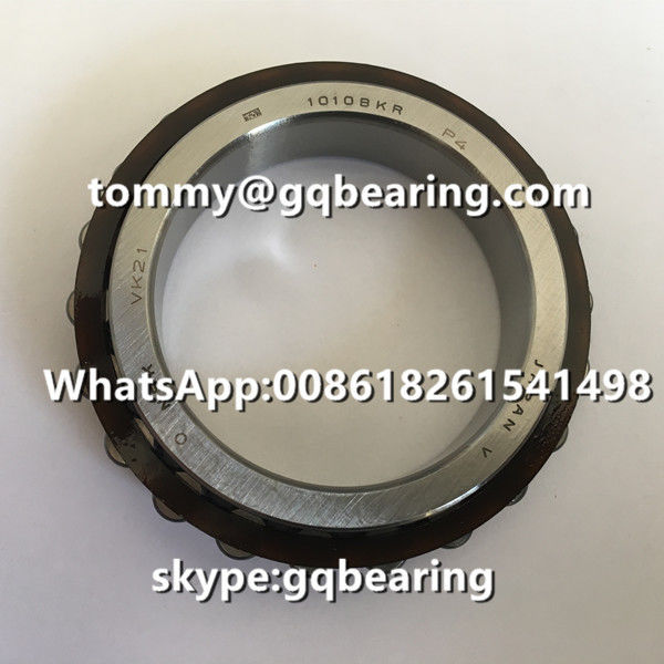 P4 Super Precision NSK N1015BGT8KRCC1P4 Single Row Cylindrical Roller Bearing