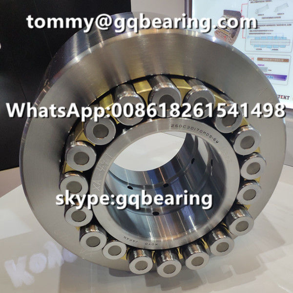 Koyo 26DC30170MDS 26DC30170MDS-6W Cylindrical Roller Bearing for Multi-roll Mill Backup Rolls