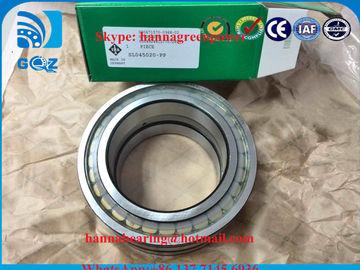 密封された軸受の円柱軸受 SL045020-PP-2NR 100x150x67mm