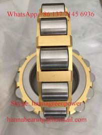 変速機 130UZS91V 130x220x42mm のための風変りな軸受に耐える 130UZS91 減力剤